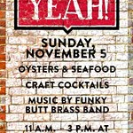 RFT+Shuck+Yeah%21+//+Unlimited+food+sampling+//+Open+bar+//+Music+%26amp%3B+Oysters