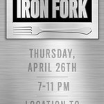 Iron+Fork+2018+//+25%2B+hand-chosen+restaurants+//+Craft+cocktails%2C+Wine+%26amp%3B+Beer