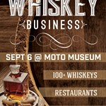 Whiskey+Business+//+Dozens+of+Whiskies+//+Hand+Passed+Hors+d%27oeuvres+//+Music+%2B+More