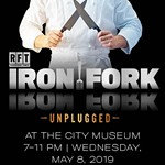 Iron+Fork+2019+//+25%2B+hand-chosen+restaurants+//+Craft+cocktails%2C+Wine+and+Beer