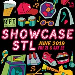 2019+RFT+Showcase+STL+//+100%2B+bands+//+The+Grove